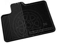 Ford F-550 Super Duty Floor Mats