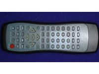 Mercury DVD by INVISION - Dual Head Restraint Remote Control - VAG1Z-19A164-A