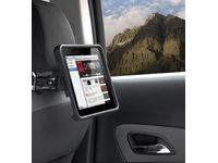 Ford F-550 Super Duty Tablet Cradle by Lumen - VEL3Z-19A464-A