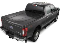 Ford F-550 Super Duty Covers