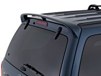 Mercury Mariner Rear Spoiler - Primed - 1L8Z-78500K16-AAC