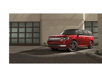 Ford Flex Graphics, Stripes, and Trim Kits - DA8Z-16606-C