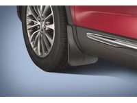 Lincoln MKX Splash Guards - GA1Z-16A550-AA