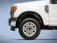 Ford F-250 Super Duty Covers and Protectors - HC3Z-16F099-A