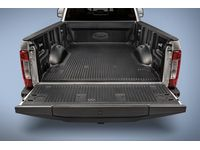 Ford F-550 Super Duty Liners and Mats