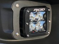 Ford Lamps, Lights and Treatments - M-15200-RFOG