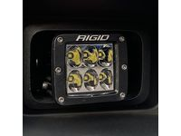 Ford Lamps, Lights and Treatments - M-15200K-FSFL