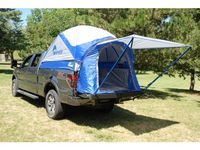 Ford F-550 Super Duty Sportz Tent
