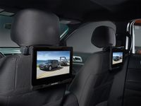 Ford Mustang DVD Systems