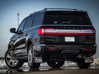 Lincoln Navigator Splash Guards - VJL7Z16A550A