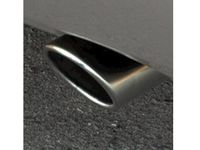 Ford Mustang Exhaust Tip