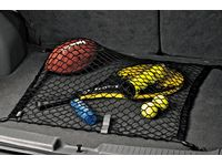 Mercury Mountaineer Cargo Net - Floor Mount - 6L2Z-78550A66-A