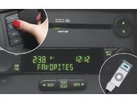 Lincoln MKX TripTunes Advanced - 7R3Z-19A464-A