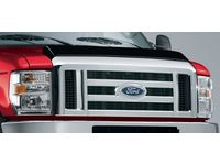 Ford 8C2Z-16C900-A Hood Deflector - Mini