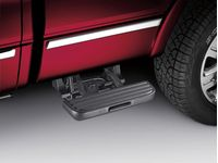 Ford F-150 Side Step, Retractable - Styleside 6.5 Bed, Passenger Side Only - 9L3Z-1520040-D