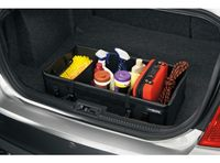 Mercury Mountaineer Cargo Organizer - Soft-Sided Standard - AE5Z-78115A00-B