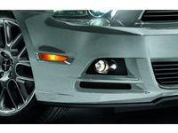 Ford Mustang Fog Lights - DR3Z-15200-AA