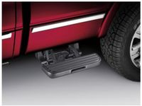 Ford F-150 Side Step, Retractable - 5.5 Bed, Driver Side Only - FL3Z-1520040-C