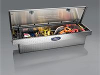Ford F-550 Super Duty Tool Box