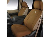 Ford F-450 Super Duty Rear Seat Cover Kit - VBC3Z-2863812-A
