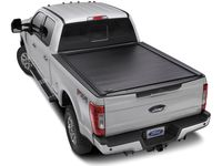 Ford VJC3Z-99501A42-B Tonneau/Bed Cover;Embark, Matte Black, For 6.75 Bed