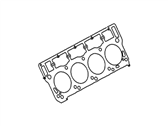 Ford F-250 Super Duty Cylinder Head Gasket - 6C3Z-6051-B