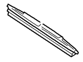 Ford Crown Victoria Wiper Blade - 4U2Z-17528-FA