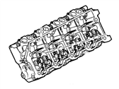 Ford Excursion Cylinder Head - 2C3Z-6049-AARM