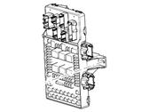 BOX ASY FUSE Ford 3L7Z-14A068-AB