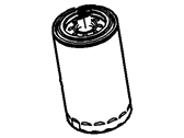 Ford Oil Filter - BC3Z-6731-B