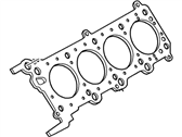 Ford F-250 Super Duty Cylinder Head Gasket - 3U7Z-6051-AA