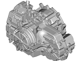 Ford Escape Transmission Assembly - CV6Z-7000-FA