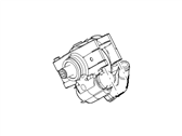 Ford Power Steering Pump - BC3Z-3A696-A