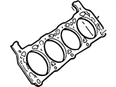 Ford F-250 Super Duty Cylinder Head Gasket - F7TZ-6051-AAA