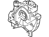 Lincoln Oil Pump - F8OZ-6600-AA