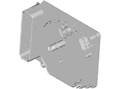 Ford ABS Control Module - FV6Z-2C219-C