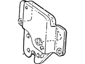 Ford Granada Trunk Latch - D9ZZ-6643200-A