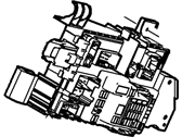 Ford F-350 Super Duty Body Control Module