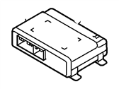 Genuine Ford 6L7Z-15K866-AA Parking Aid System Module