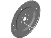 Ford Transit Connect Flywheel - 1S7Z-6375-C