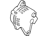 Lincoln Alternator - F1VY-10346-BRM1