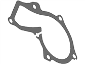 Ford Escape Water Pump Gasket - BE8Z-8507-A