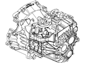 Ford Focus Transmission Assembly - CV6Z-7002-B