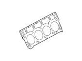Ford F-250 Super Duty Cylinder Head Gasket - 4C3Z-6051-DA