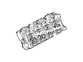 Ford E-250 Cylinder Head - 6C3Z-6049-A