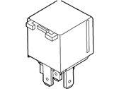 Mercury Relay - F67Z-13350-AA