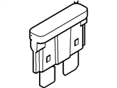 Mercury Mountaineer Fuse - F58Z-14526-A