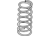 Ford Aspire Coil Springs - F4BZ-5310-A
