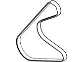 Serpentine Belt Ford CP9Z-8620-AA