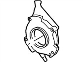 Mercury Mountaineer Oil Pump - 6L2Z-7A149-AA